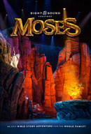 Sight & Sound: MOSES