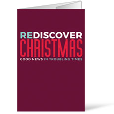 ReDiscover Christmas Advent Contemporary