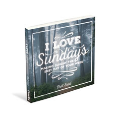 """I Love Sundays"" Study Guide"