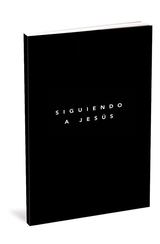 Outreach Books, Following Jesus Spanish