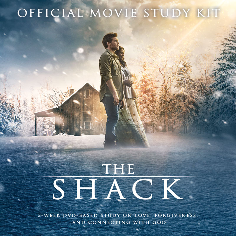 Campaign Kits, The Shack Movie, The Shack Official Movie Church Kit Digital Download