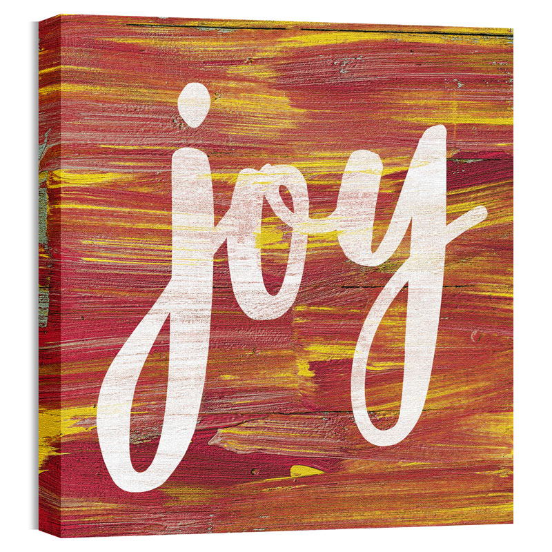 Wall Art, Advent, Mod Joy 2, 24 x 24