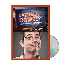 Date Night Comedy Event 3