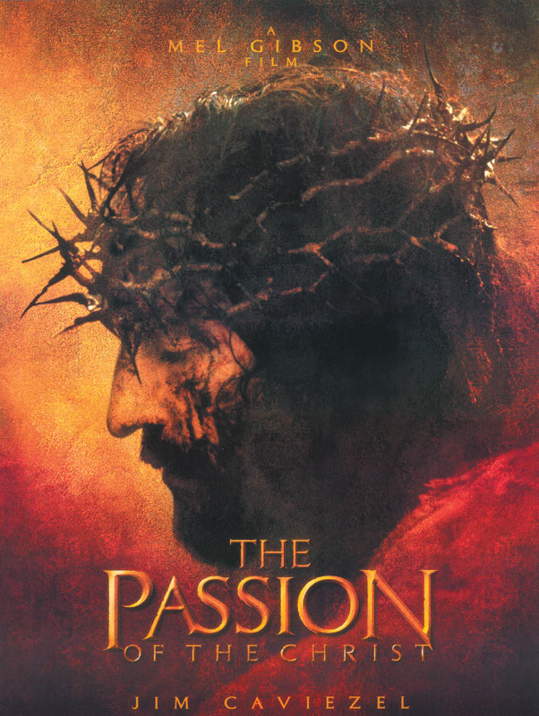 Movie License Packages, The Passion of the Christ