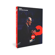 Alpha with Nicky Gumbel DVD