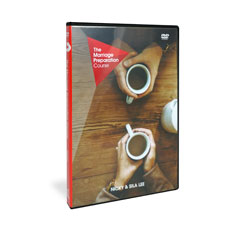 Alpha: The Marriage Prep Course DVD