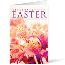 Celebrate Easter Flowers