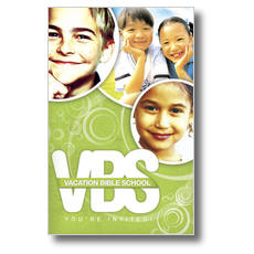 Green VBS