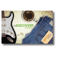 ReDiscover Church Coffee