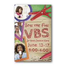 VBS Crafts