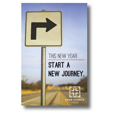 New Year Right Turn
