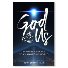 God With Us Stable
