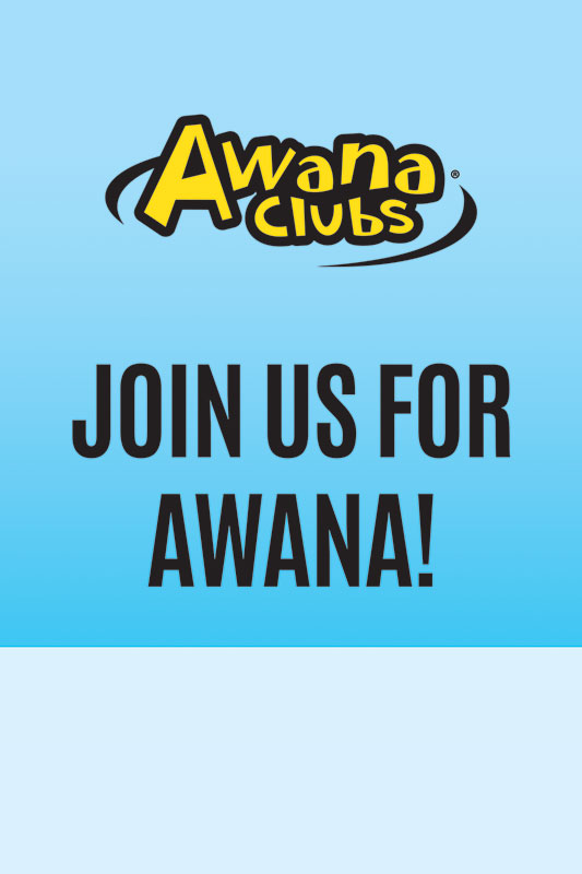 Posters, Summer - General, Awana Clubs, 12 x 18