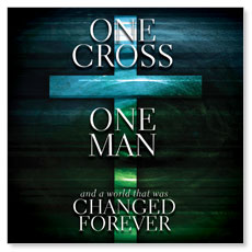 One Cross