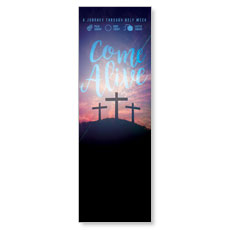 Come Alive Easter Journey
