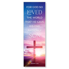 Love Easter Colors Scripture
