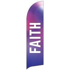 Vibrant Color Faith
