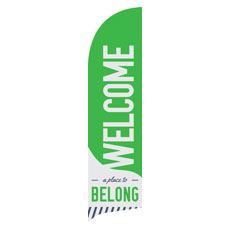 To Belong Green
