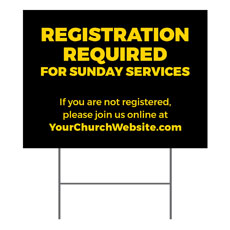 Jet Black Registration Required